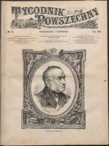 Tygodnik Powszechny, 1881, nr 40