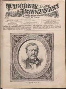 Tygodnik Powszechny, 1881, nr 50