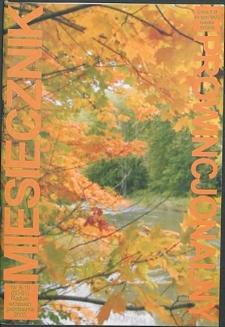 Miesięcznik Prowincjonalny, 2003, R. 6, nr 9/10