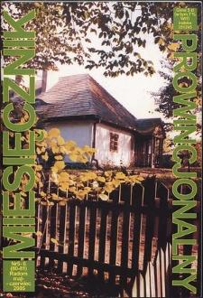 Miesięcznik Prowincjonalny, 2005, R. 8, nr 5/6