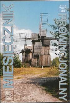 Miesięcznik Prowincjonalny, 2005, R. 8, nr 7/8