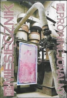 Miesięcznik Prowincjonalny, 2007, R. 9, nr 1