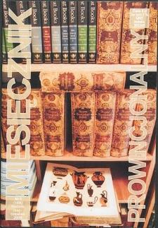 Miesięcznik Prowincjonalny, 2008, R. 10, nr 3