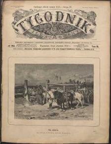 Tygodnik Ilustrowany, 1888, T. 11, nr 263