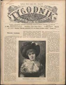 Tygodnik Ilustrowany, 1888, T. 11, nr 269