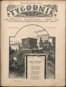 Tygodnik Ilustrowany, 1888, T. 11, nr 272