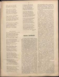 Tygodnik Ilustrowany, 1888, T. 11, nr 274