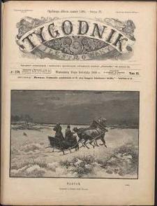 Tygodnik Ilustrowany, 1888, T. 11, nr 276