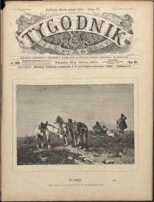 Tygodnik Ilustrowany, 1888, T. 11, nr 286