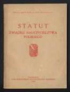Statut Związku Nauczycielstwa Polskiego
