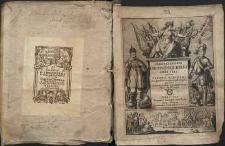 Commentariorum Chotinensis Belli libri