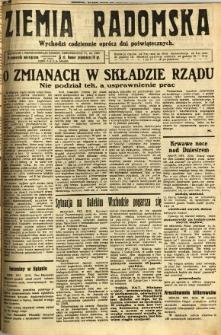 Ziemia Radomska, 1932, R. 5, nr 68
